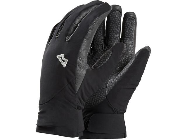 Mountain Equipment Terra Gloves Dame Black
